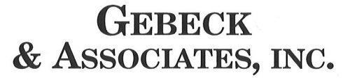 Gebeck & Associates, Inc.